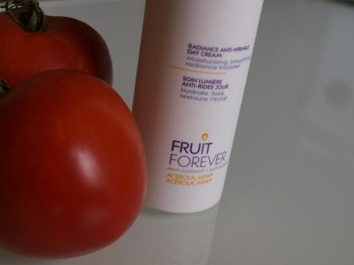 Soin lumiere FruitForever 30ansenbeaute 510x382 Une peau éclatante même cachée (et tâchée) du soleil