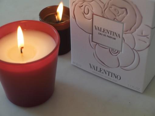 Valentina Eau de parfum 30ansenbeaute 510x382 Valentina, le nouveau parfum captivant de Valentino