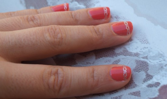 Witness wedding manicure 3 30ansenbeauté