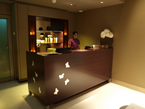 Accueil Spa Mandarin Oriental Paris 30ansenbeaute 510x382 Le soin hypra cocoon pour jeunes mamans
