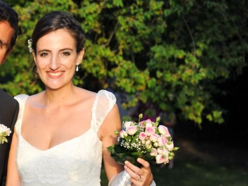 Maquillage marie f3 30ansenbeaute 510x382 Jolis instants de préparation maquillage pour un mariage