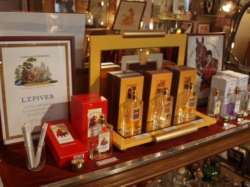 Parfums L.T. Pivert Belle de Jour 30ansenbeaute 510x382 Eaux de Cologne entre passé et présent