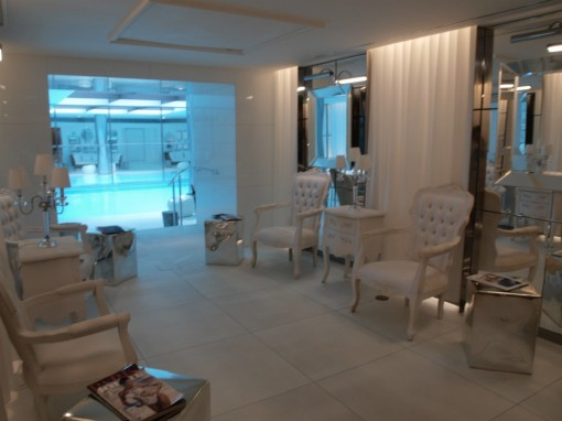 My Blend Spa salle repos 30ansenbeaute 510x382 Mon soin au paradis blanc