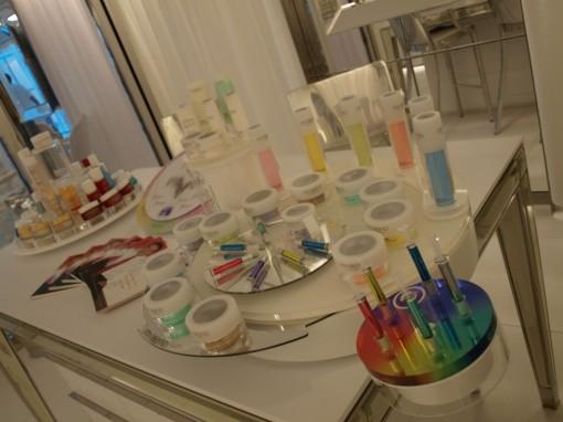 My Blend bar Spa 30ansenbeaute 510x382 Mon soin au paradis blanc