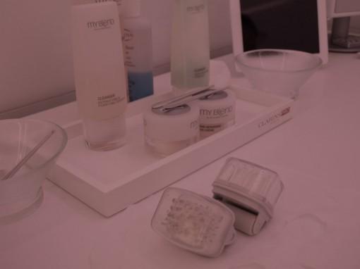 My Blend produits soin spa 30ansenbeaute 510x382 Mon soin au paradis blanc