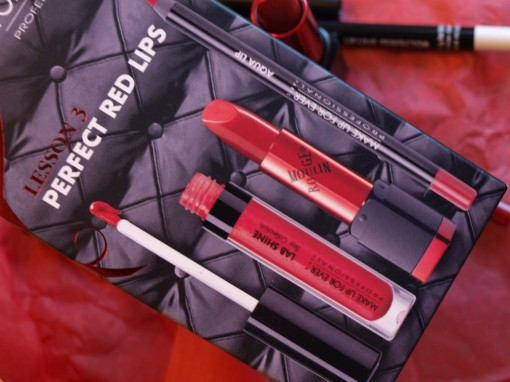 Perfect Red Lips MUFE 2 30ansenbeaute 510x382 Lart dappliquer le rouge