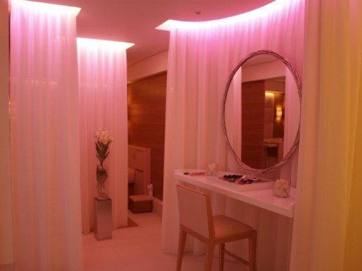 Salon Orchidee Spa Cheval Blanc Courchevel 30ansenbeaute 2 510x382 Le soin de Cendrillon au Spa Cheval Blanc
