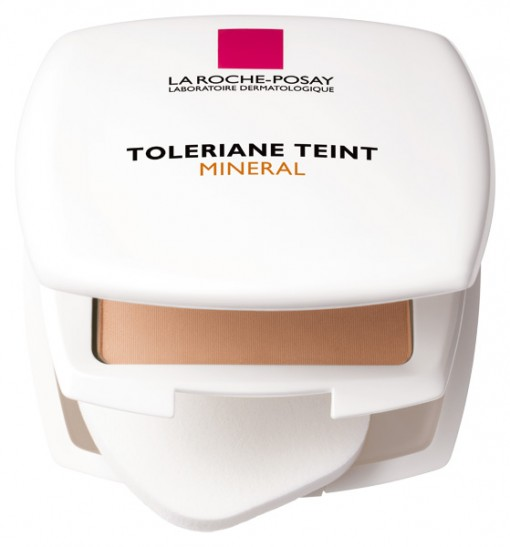 La Roche Posay Toleriance Teint Mineral 510x547 My sunny trousse