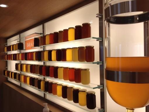 bar a miel 510x382 Atout miel !