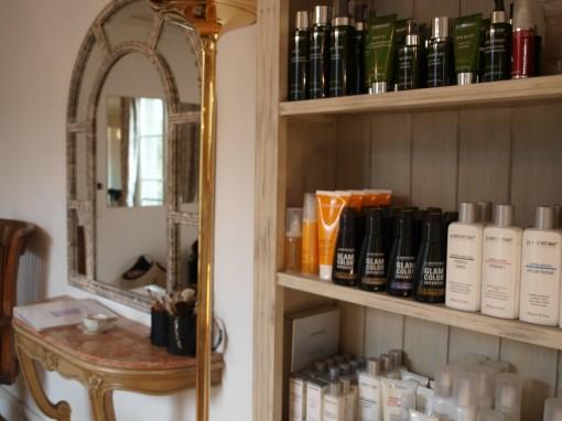 salon coiffure agnes paya paris 30ansenbeaute3 510x382 Le salon appartement Agnès Paya au coeur de Paris