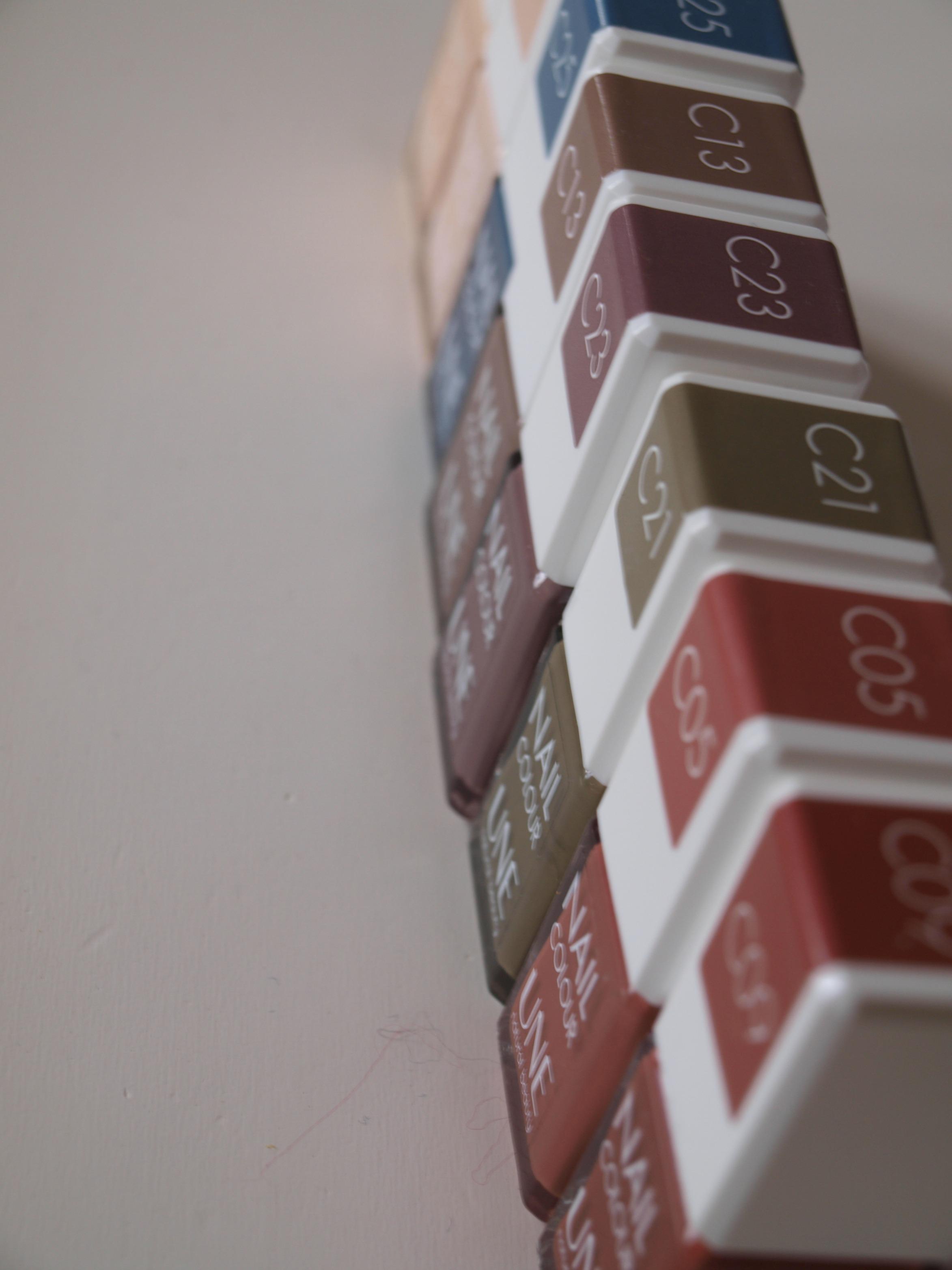 vernis naturels Une Beauty 30ansenbeaute 32 vernis naturels Une Beauty 30ansenbeaute 3