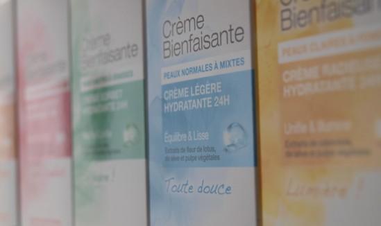 Creme-bienfaisante-Garnier-30ansenbeaute