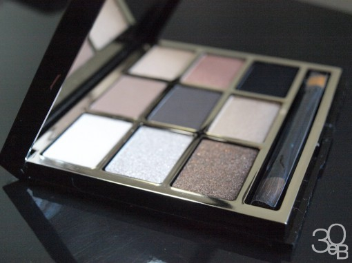 Palette Collection Old Hollywood Bobbi Brown 30eB MTBP 510x382 Ma sélection maquillage pour les fêtes
