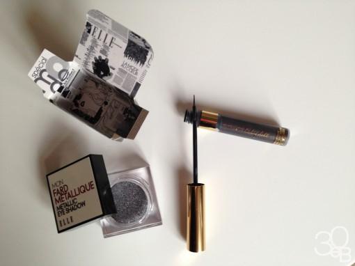maquillage metallique 30ansenbeaute 510x382 Objets de désir pour Noël