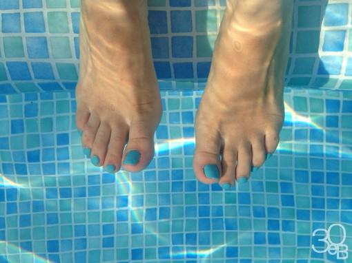 vernis colorstay gel envy revlon 30ansenbeaute 510x382 Pool manu/pédicure