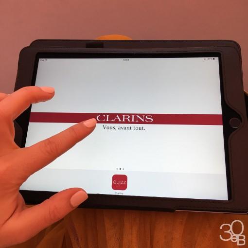 Clarins booster 30ansenbeaute 1 510x510 Le regain dénergie : les soins au secours des peaux fatiguées