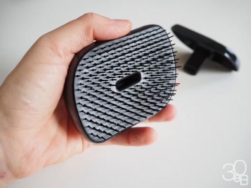 tangle teezer 30ansenbeaute 2 510x382 Cheveux bouclés : mes indispensables pour une boucle parfaite et durable !