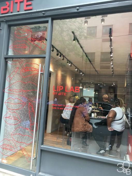 lip lab by bite nyc 30ansenbeaute 510x679 Les bars à beauté à leur apogée
