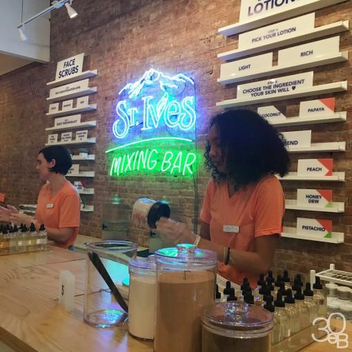 stives mixing bar nyc 30ansenbeaute 2 510x510 Les bars à beauté à leur apogée