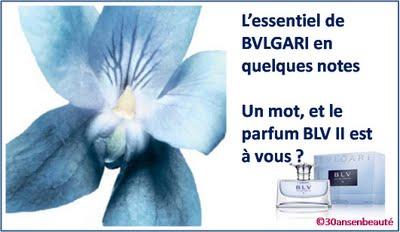 bulgari+BLV Des coulisses de Bvlgari Parfums aux cadeaux à gagner!