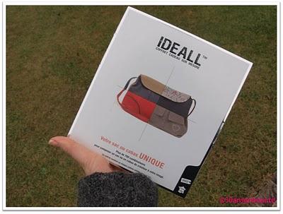 ideall+30ansenbeaute1 Le cadeau IDEALL pour Noël ?