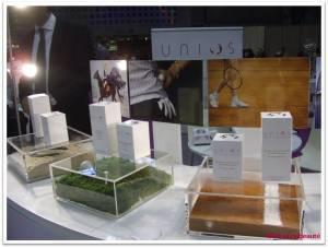 056ce112a2120fd812fb477723939160 Special Beyond Beauty : Unios, la cosmétique suisse des sportifs