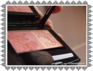 1ca8edc70b3d1487f8922edde2b34fce De la dentelle pour Noël, et du Dior svp!