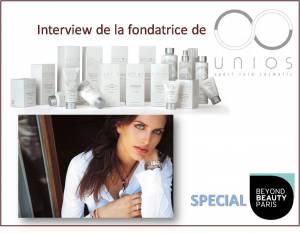 213239b630a666a468956b1ac3a60ccc Special Beyond Beauty : Unios, la cosmétique suisse des sportifs