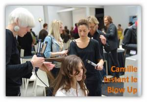 3a04bf94a87b1538da699887c373a790 Soirée tendances coiffure Philips avec Andy Uffels