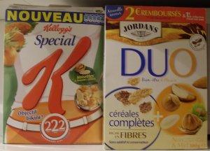 3abc5ef8df136658d60250786cbe0645 Petit déjeuner beauté aux Céréales & Noisettes