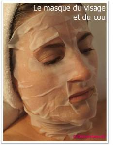 3ed2cfcc9fe79491355b9355a4b3d3f3 Le test total look : des masques de la tête aux pieds!