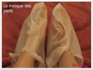4ef0662d7902d6f994101047131dbe32 Le test total look : des masques de la tête aux pieds!
