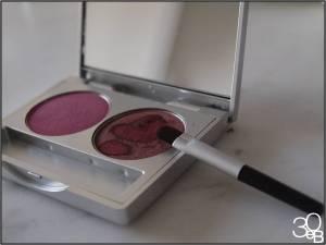 72b24bc128b05a65cebd5e9b63d24f2c Séance maquillage Bizutage avec la marque rétro The Balm