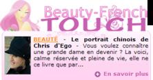 84df091a796dd775f0b7572ce571e589 Portrait Chinois sur Beauty French Touch