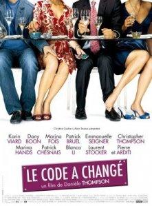 99da1cfba64edbdfff79c73e8e545144 Le code a (bien) changé
