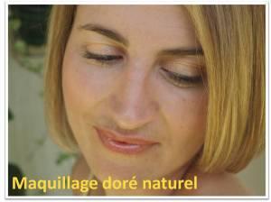 9e0a02974e612ae8e6603cbfae62660f Comment réaliser un maquillage doré naturel