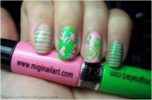 9ef7e9f46f52bda2794f4b5c14a59d13 Crazy about nails !