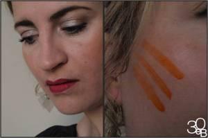 a51001062c11c0fbe6753f5b44bcd612 Séance maquillage Bizutage avec la marque rétro The Balm