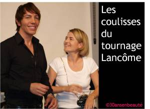 ab06fc2558af2febb18192e6cd41a536 Après Kate et Anna, à mon tour dêtre ambassadrice pour Lancôme !