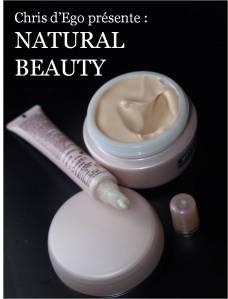 bcd49631e3663f3c37c5efacc1f2694e NIVEA Natural Beauty, une peau lumineuse sans fond de teint?
