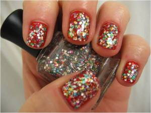 d239ac686241a1ca3ef980afa574fde1 Crazy about nails !