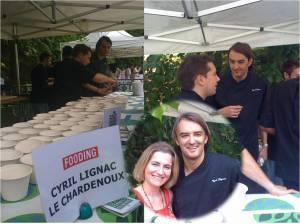 e0d6311b16e6aa7f70a10d6a1de234d2 Grand Fooding de l'été 2009 à Paris  le bilan