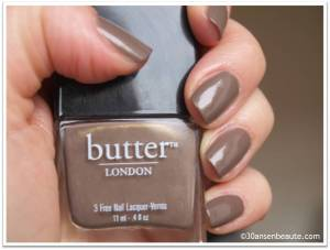 ee7b1eec94a8667849fcfcb124e327fa Les vernis naturels Butter London qui font de l'ombre à Chanel