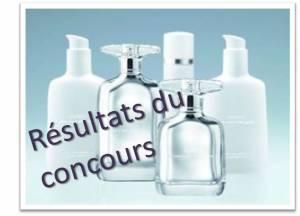 fc3c122a5651da7044f0820144deb337 Concours Essence de Narciso Rodriguez   les résultats